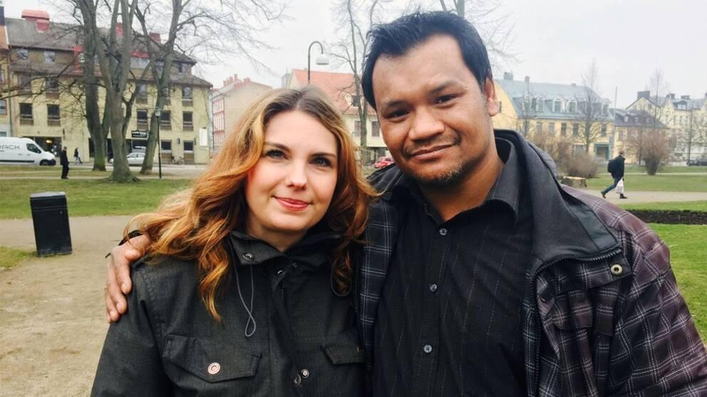 Singel i Sverige strsta eventfixaren fr ofrivilligt ensamma