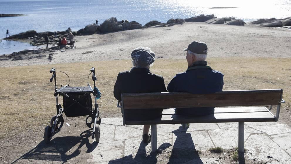 Pensionärer