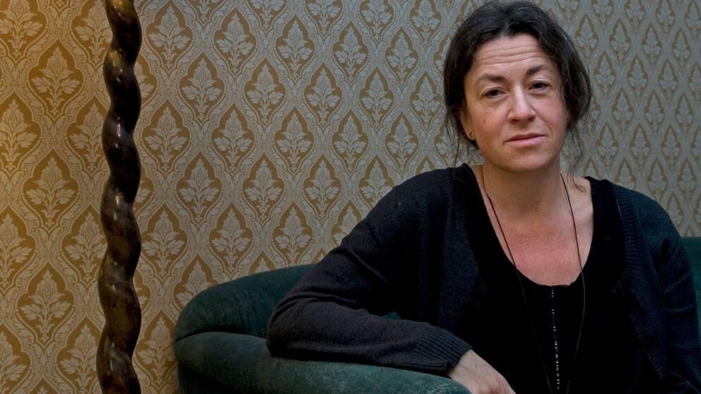Ann Jäderlund poet