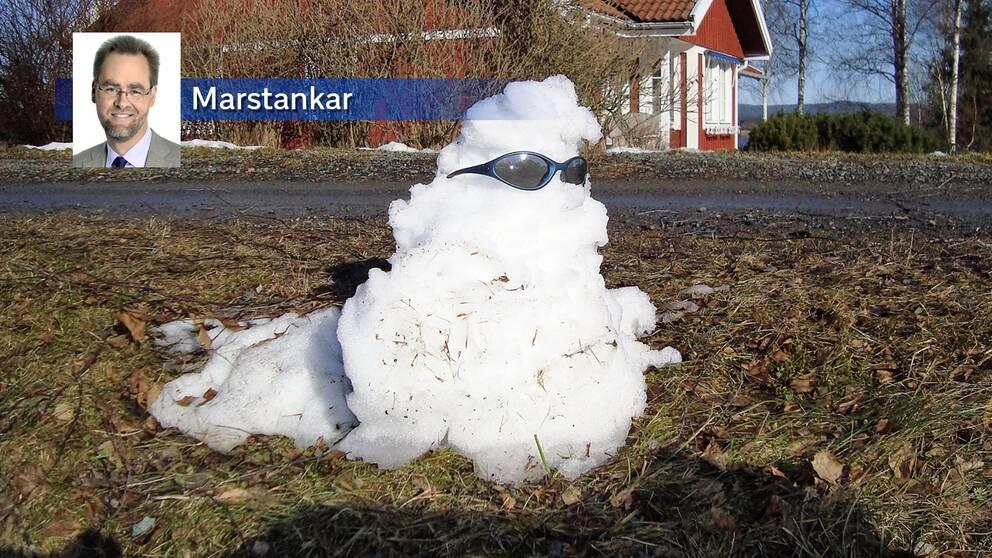 Klassiskt bakslag for kalla