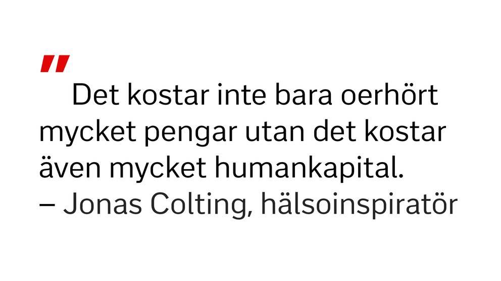 Colting citat