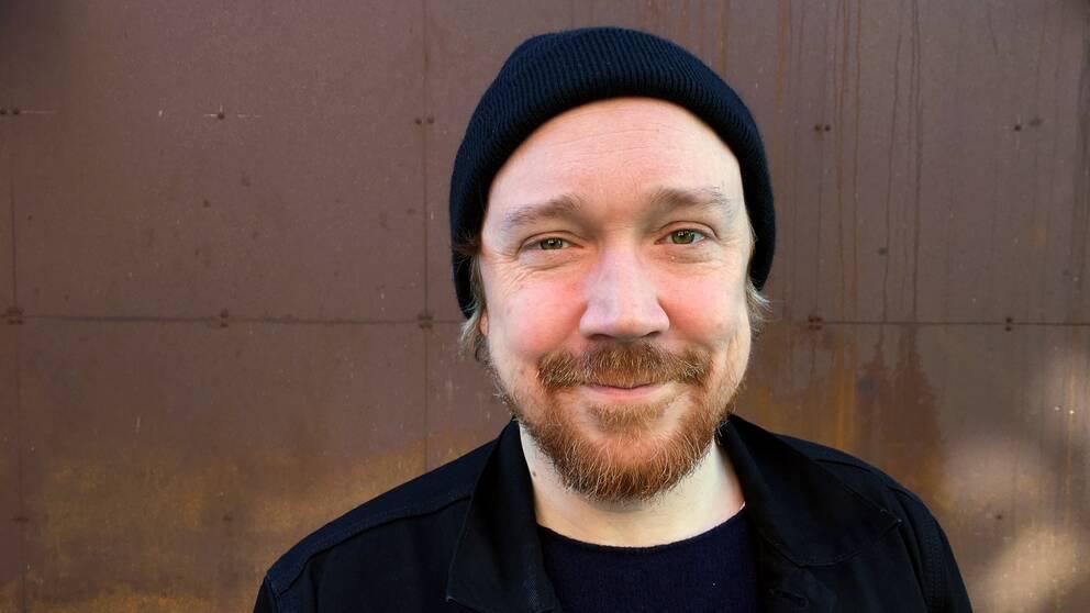 Lars Winnerbäck nyponet