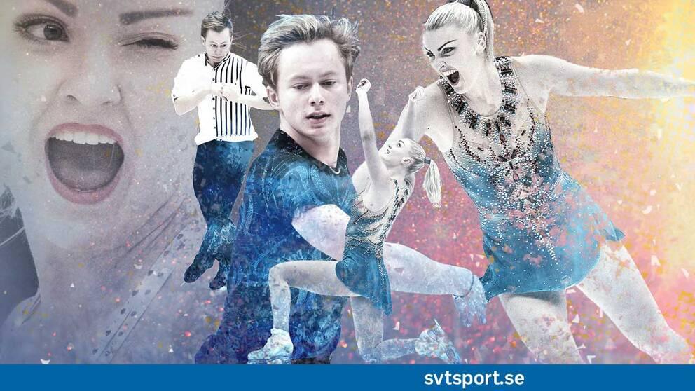Grafik: Kim Hägglund, SVT