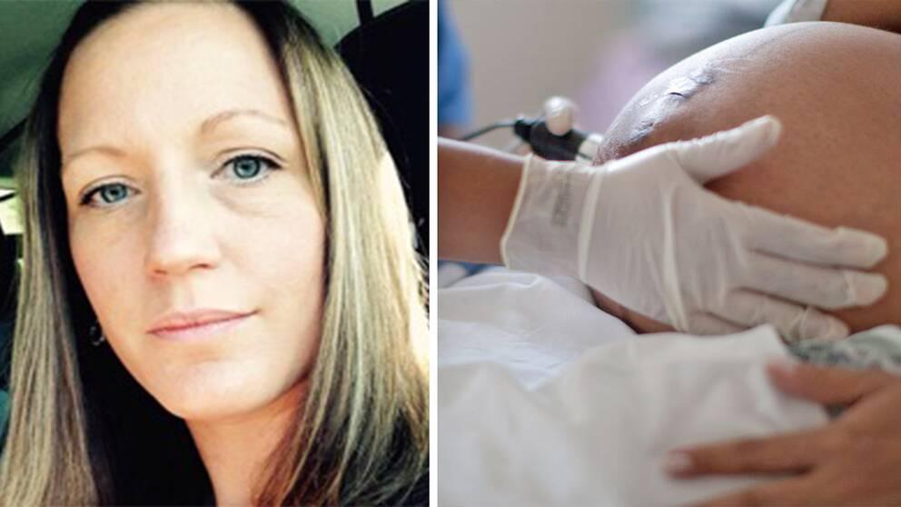 Kan du ha analsex efter förlossningen