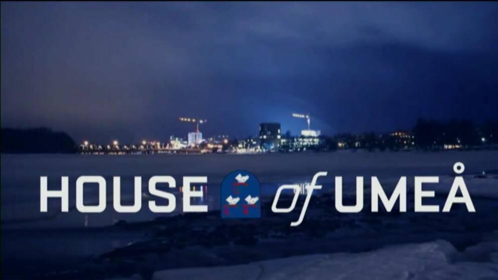 House of Umeå, satir,