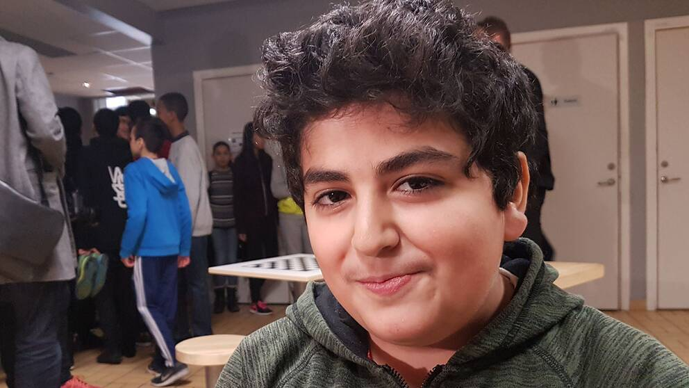 Hussein Muhammadi
