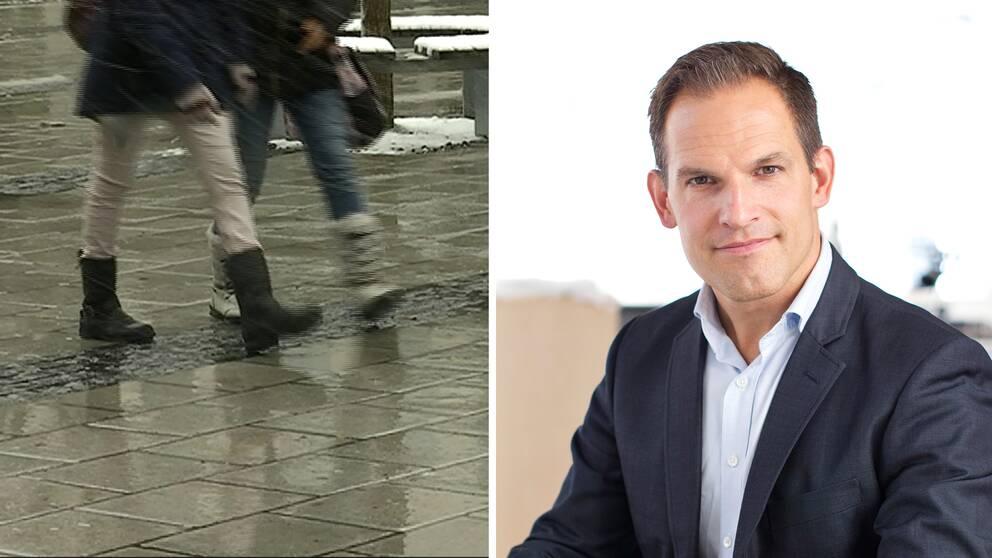 Skolbarn, Daniel Färm