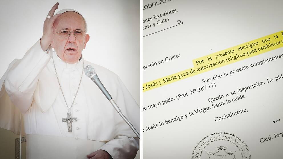 Alla biskopar granskas efter skandal