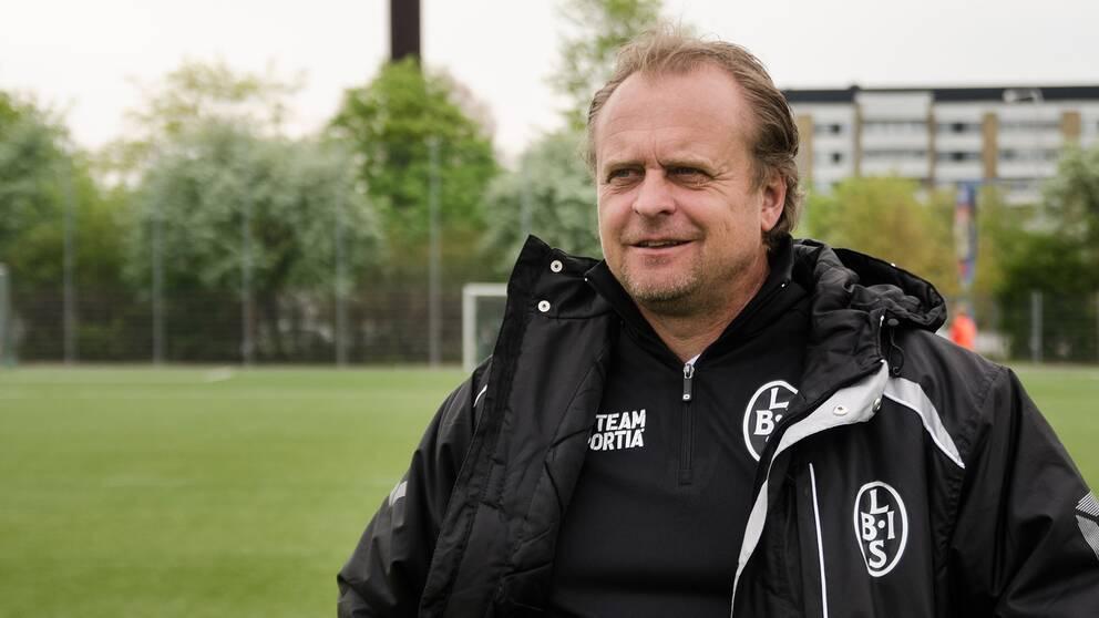 Jonas thern klar for landskrona