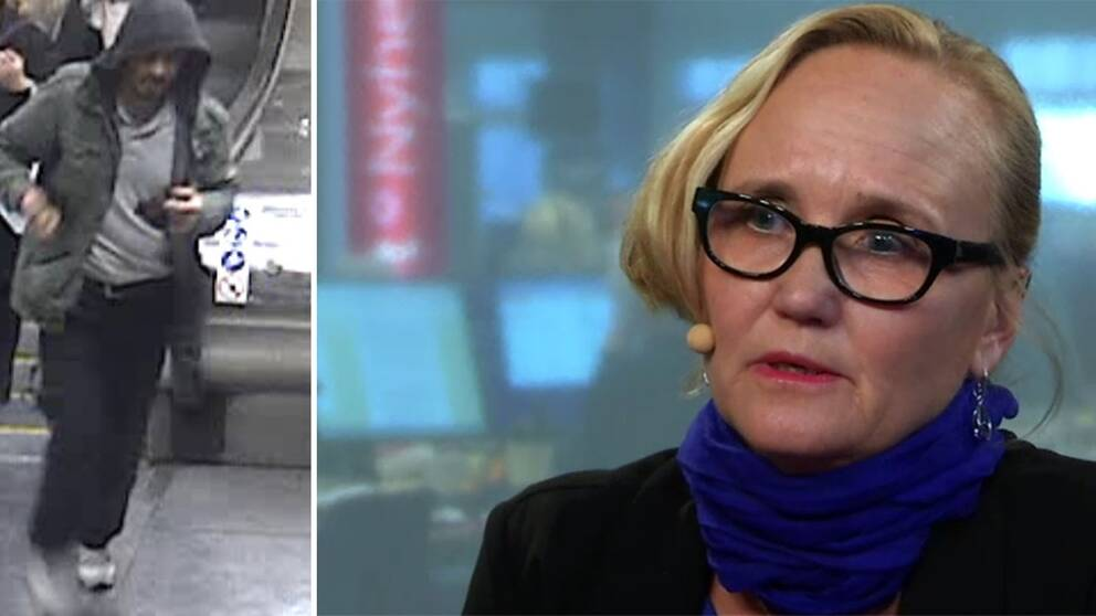 Advokat Ingela Hessius