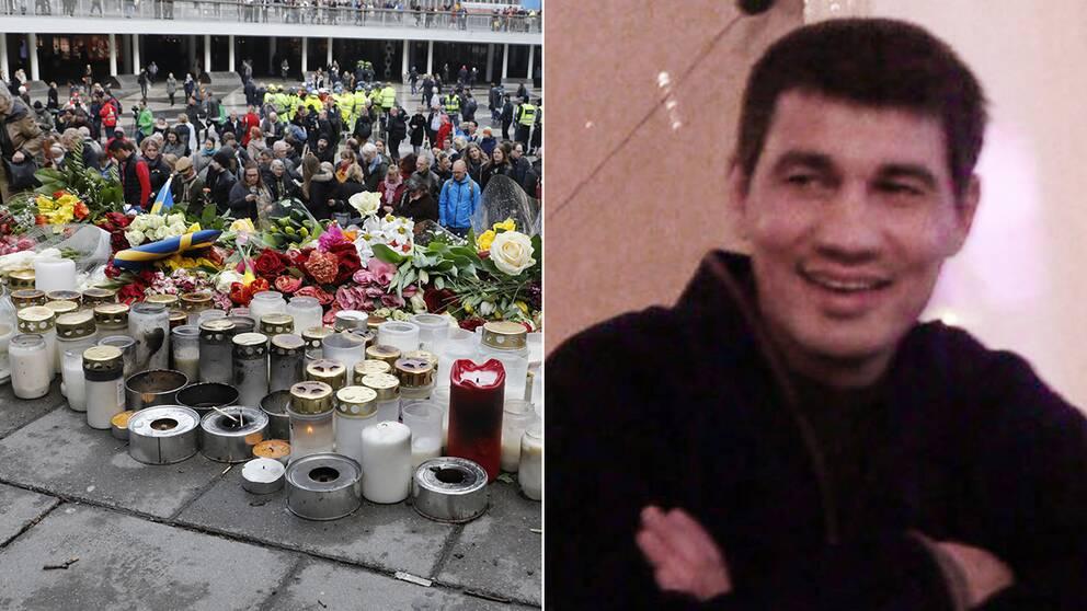 Bekanta till Rahmat Akilov,som misstänks för terrordådet i Stockholm, berättar för Sveriges Radios Ekot att han blev alltmer instabil.