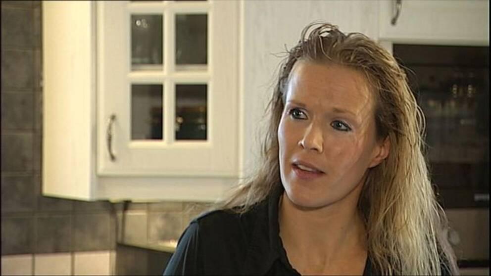 Dom i sista instans: Ellinor Grimmark blev inte diskriminerad när hon nekades arbete