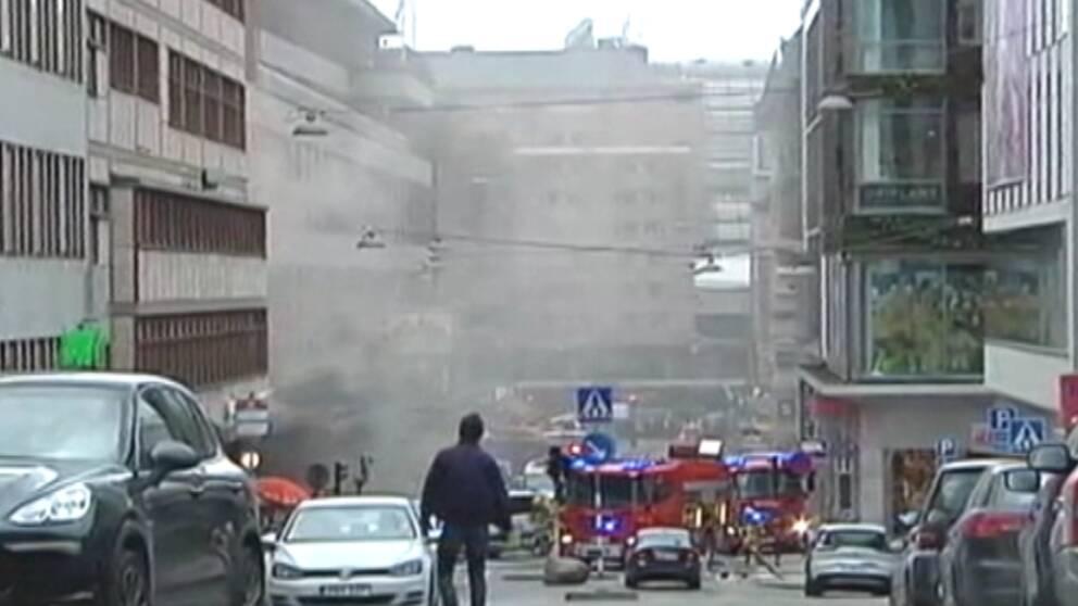 Terrordåd i Stockholm 7:e april