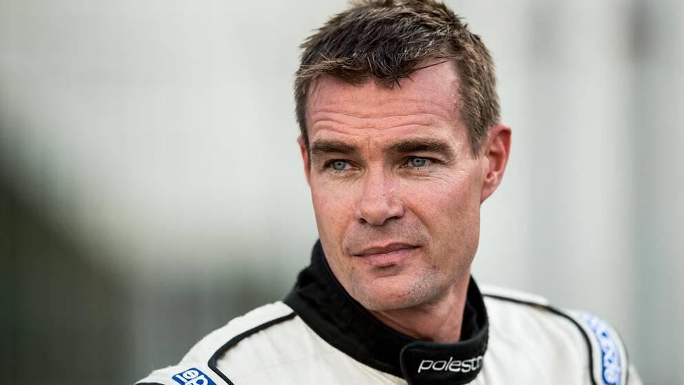 Fredrik Ekblom gör comeback i STCC, när han kliver in i Volkswagen.