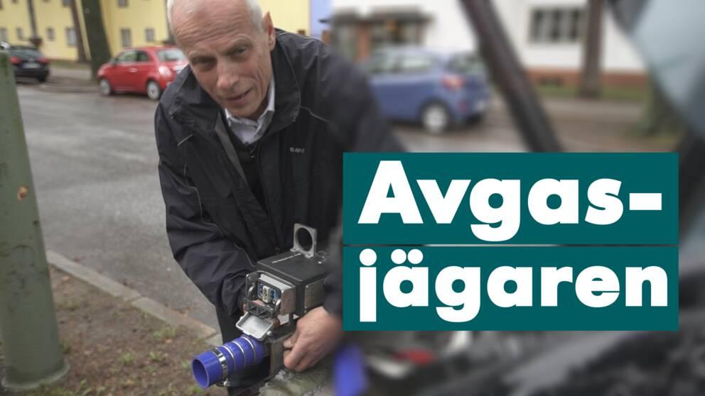 Axel Friedrich avslöjade VW-avgasbluff. Nu jagar han vidare