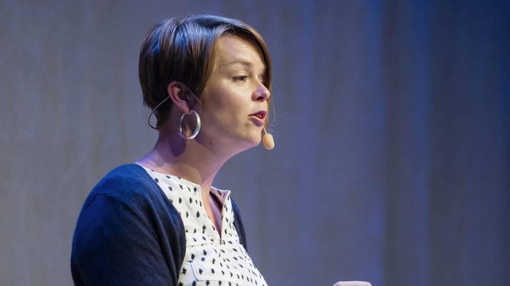 Katrin Stjernfeldt Jahmmeh