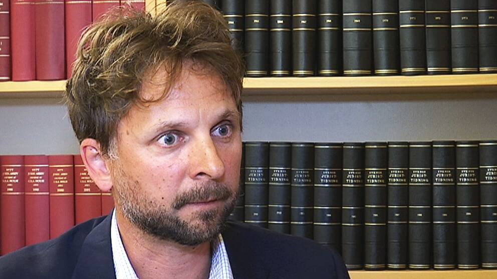 Chefsåklagaren i Karlstad Niclas Wargren