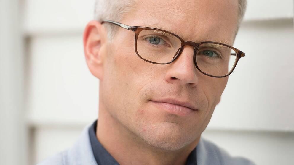Alexander Norén blir nyhetsprogramledare.
