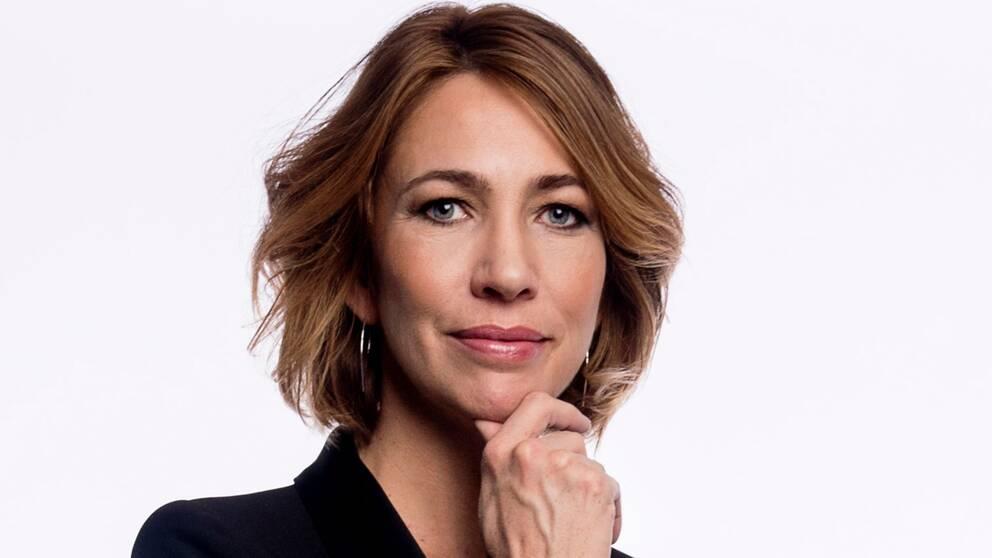 Karin Magnusson blir en av fyra huvudprogramledare.