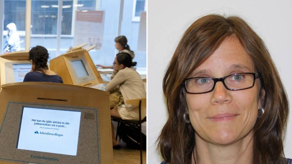 Var tredje person som invandrar till Sverige och är över 40 år får inte ett jobb. Forskarna på Göteborgs universitet som står bakom studien hoppas att det ska bli en väckarklocka för svenska politiker. – Det är överraskande resultat, säger Björn Gustafsson, professor i socialt arbete vid Göteborgs universitet.