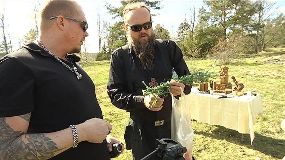 asatro samfund blot östergötland