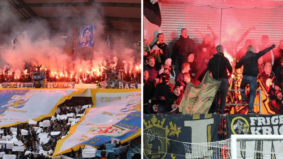 AIK-spelare blev erbjudit stor summa pengar för att underprestera i kvällens allsvenska match mot IFK Göteborg.