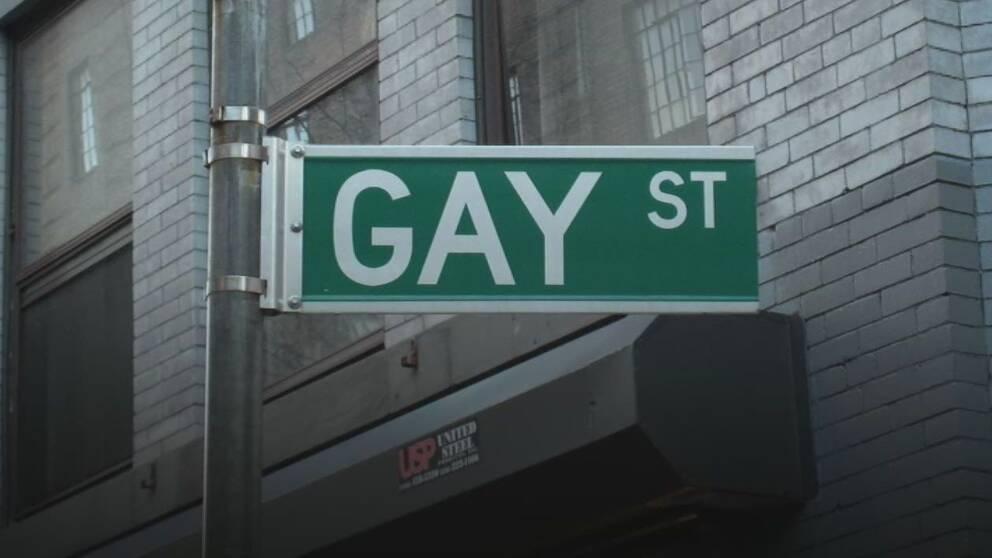 Grafisk video om Pridens historia.
