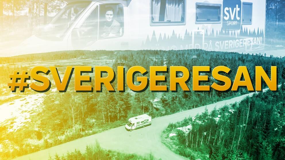 Sverigeresan 2.0