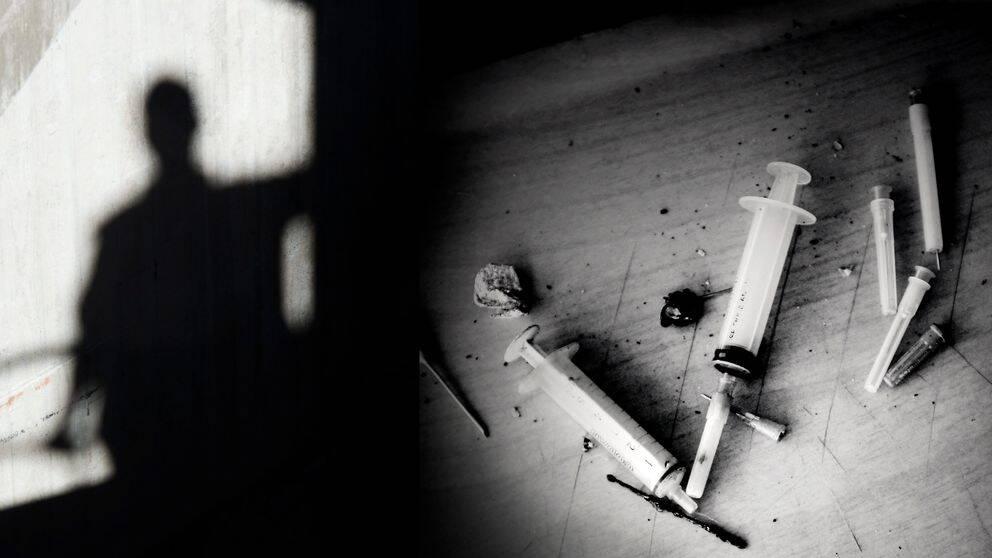 Missbruket bland unga ökar samtidigt som Beroendemottagningen i Blekinge brottas med personalbrist.