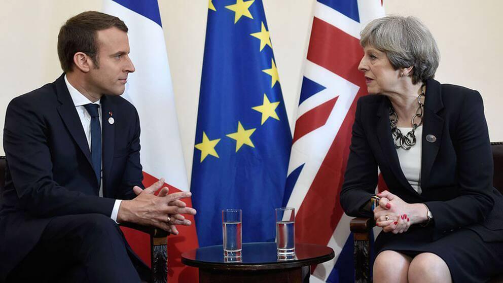 Terrorn i fokus på G7-mötet