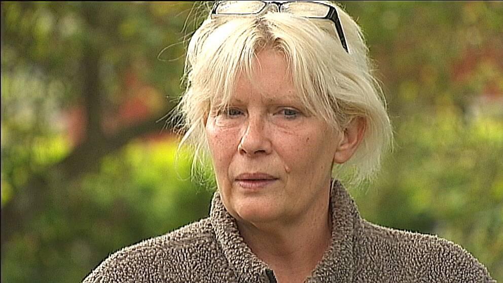 Carina Erlandsson