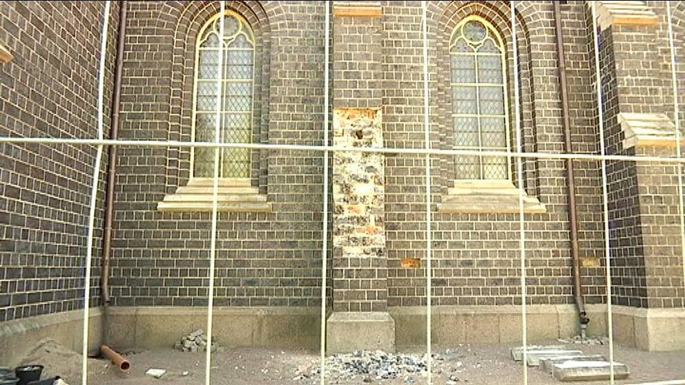 Boxholms kyrka