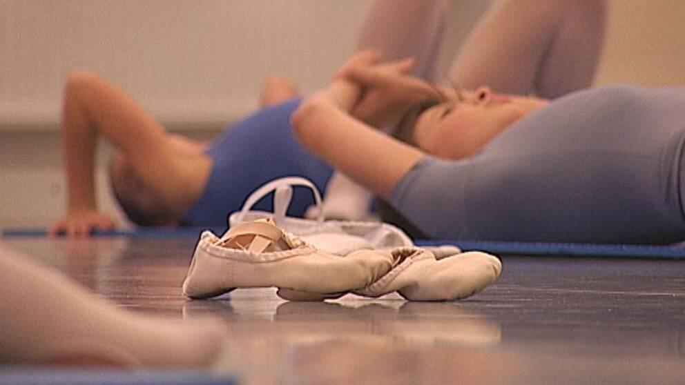 Balettskola