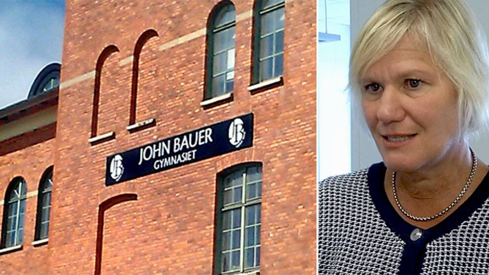 En av Sveriges största skolföretag, JB-koncernen, gick i konkurs i våras. Nu säger Skolinspektionens Ann-Marie Begler att föräldrarna måste bli mer aktiva i skolvalet.