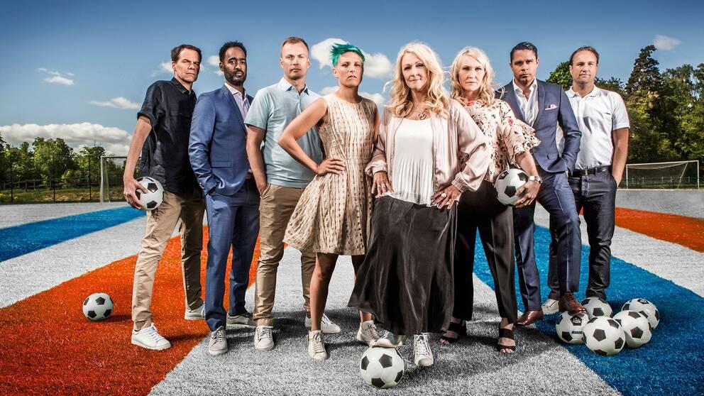 Så satsar SVT på fotbolls-EM  16dcdc8e6b1d9