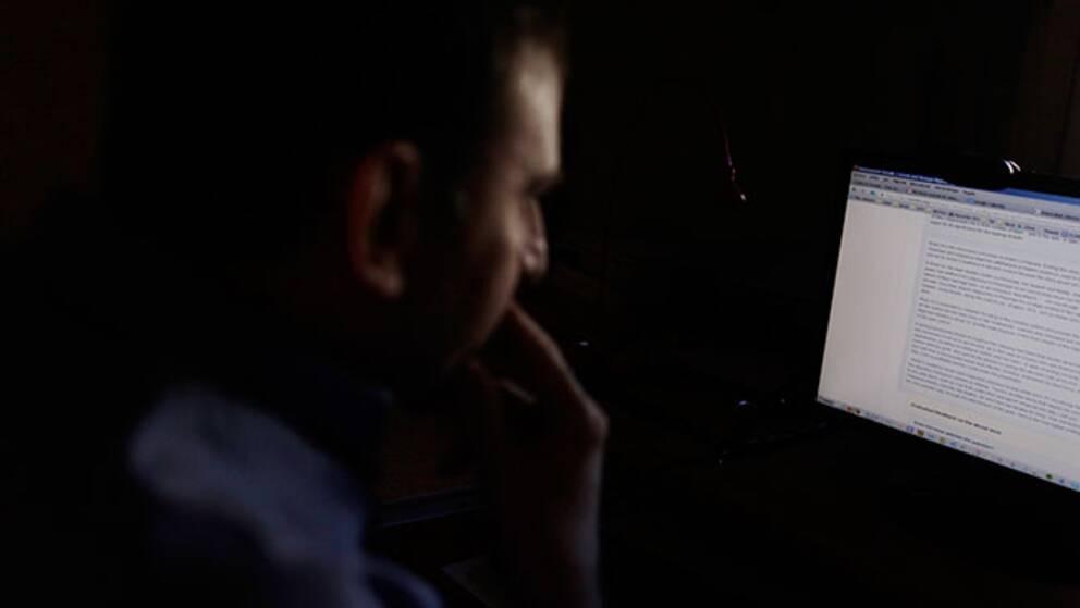 """""""Darknet"""" är en generell och något flytande term som bland annat används för att beskriva krypterade nätverk på internet"""