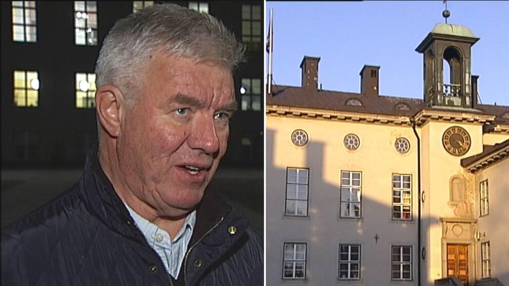 Hans Jansson bemöter kritiken