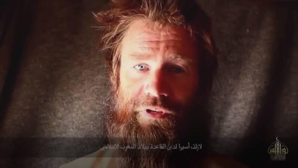 Den 25 november 2011 kidnappades Johan Gustafsson i Timbuktu i norra Mali.