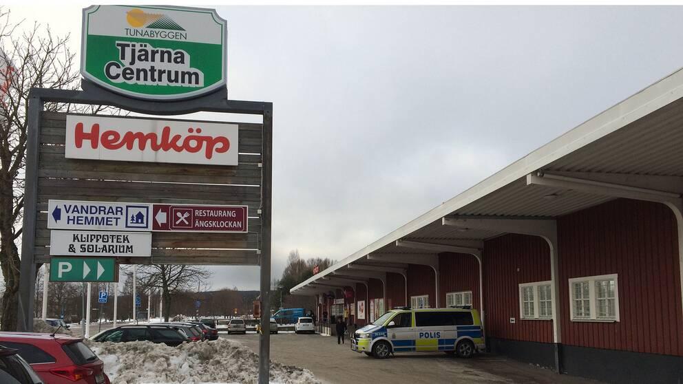 Resultado de imagen de Tjärna in Borlänge
