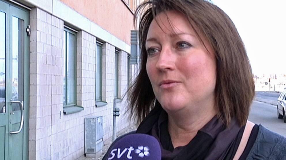 Chefsåklagare Pernilla Åström överväger att inte överklaga domen mot 28-åringen.