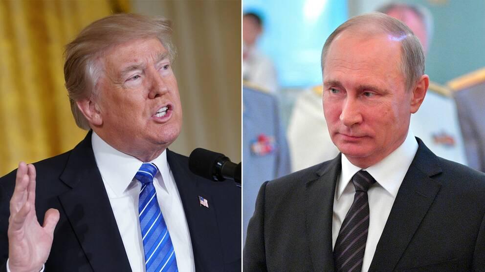 Rysslands regering förnekar kännedom om den ryska advokat som Trumps medarbetare ska ha träffat i Trump Tower i juni 2016.