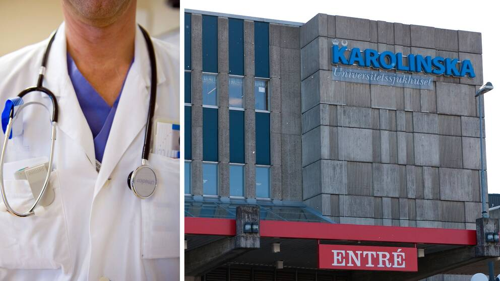 Läkare åtalas för sexofredande av patienter