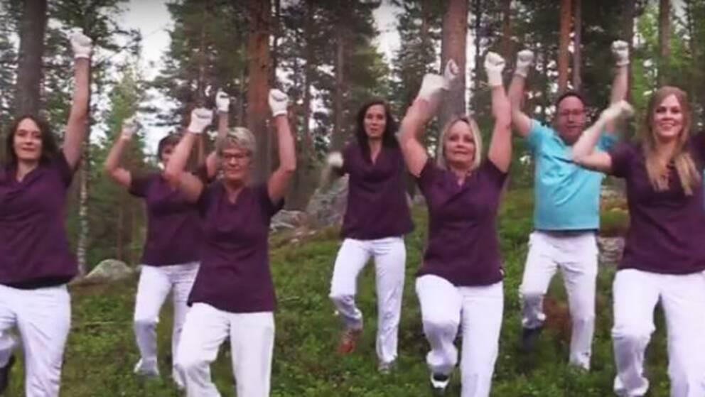 staffans tandklinik, tandläkare i skog