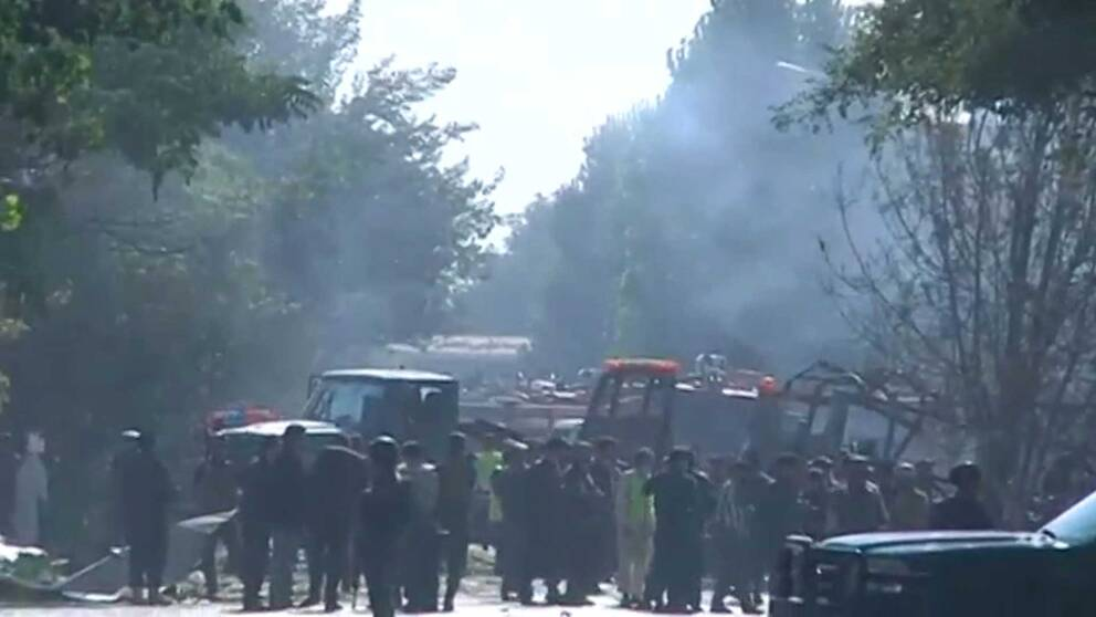 Manga poliser doda i afghanistan