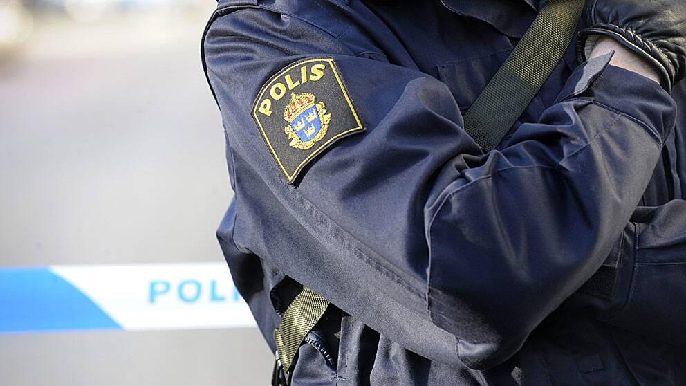 Falska poliser fick fangelsedom