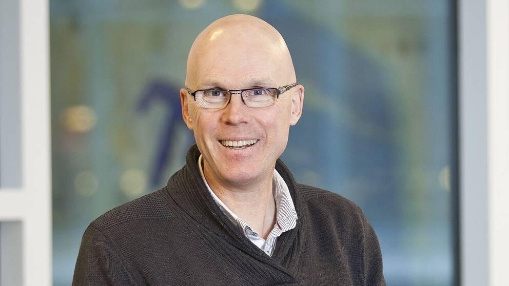 Jonas Hinnnfors är statsvetare vid Göteborgs universitet.