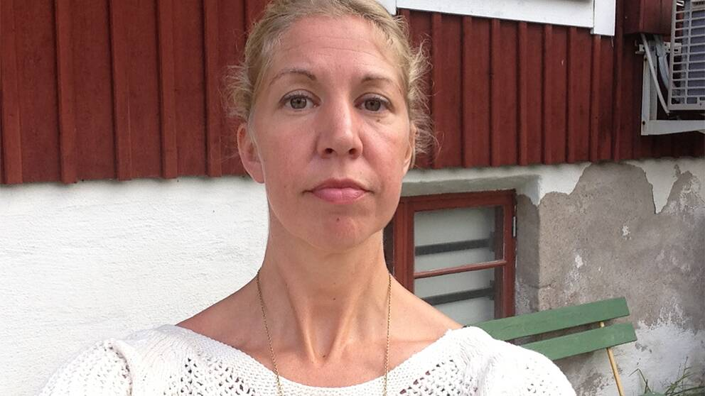Lina Gidlund