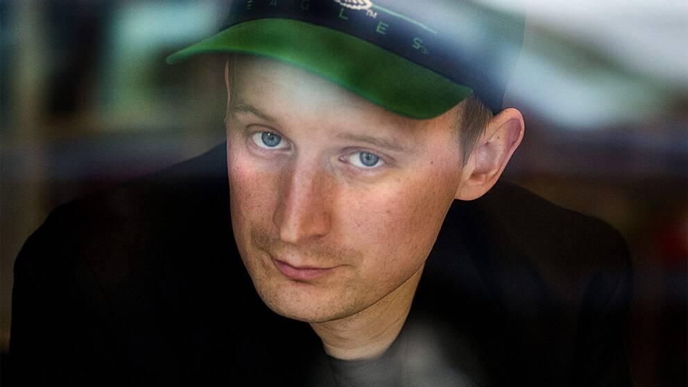 Kristian Gidlunds penna har tystnat