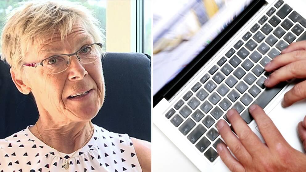 Annemarie Hultberg ger råd inför att komma tillbaka från semestern.