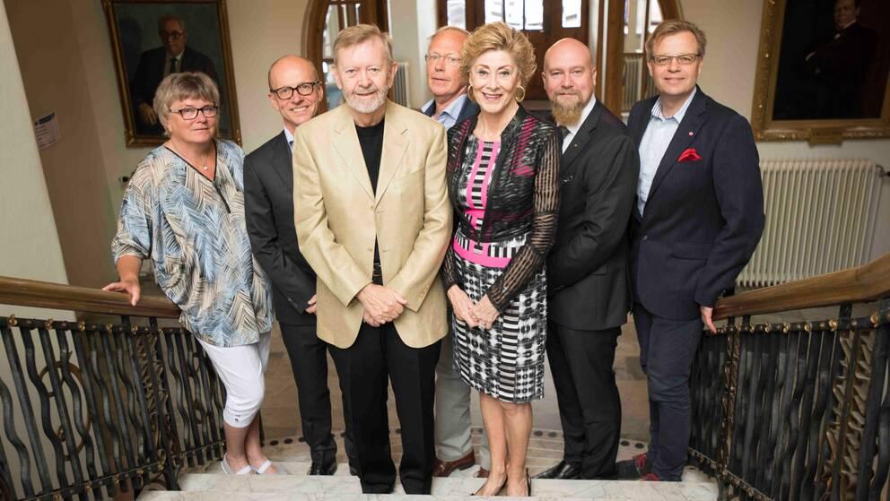 Saltsjbadens frsamling - Svenska kyrkan